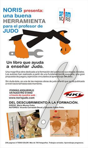 www.NORIS.es Editorial (Del Descubrimiento a la formación)